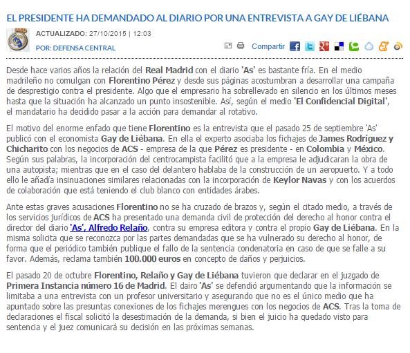 Alfredo Relaño, opiniones, artículos. - Página 28 7504229476