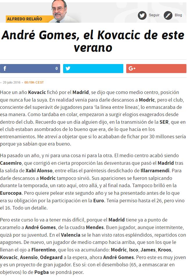 Alfredo Relaño, opiniones, artículos. - Página 29 9702796273