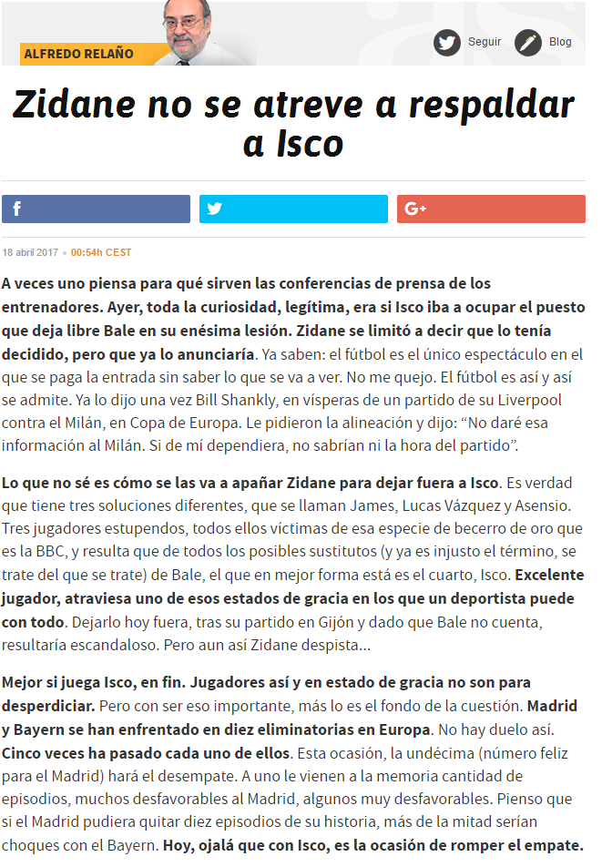 Alfredo Relaño, opiniones, artículos. - Página 31 5807951561