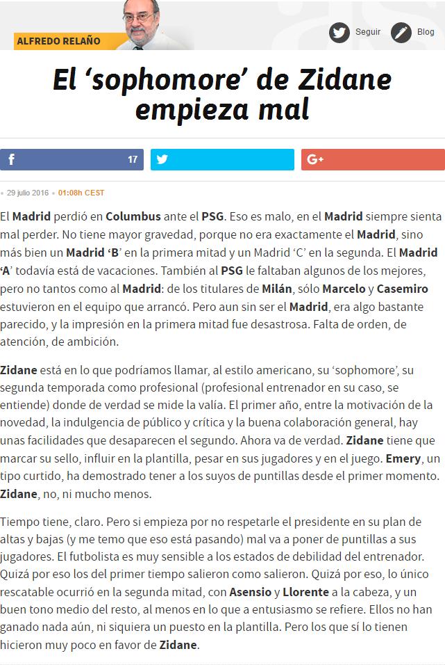 Alfredo Relaño, opiniones, artículos. - Página 29 5263144759
