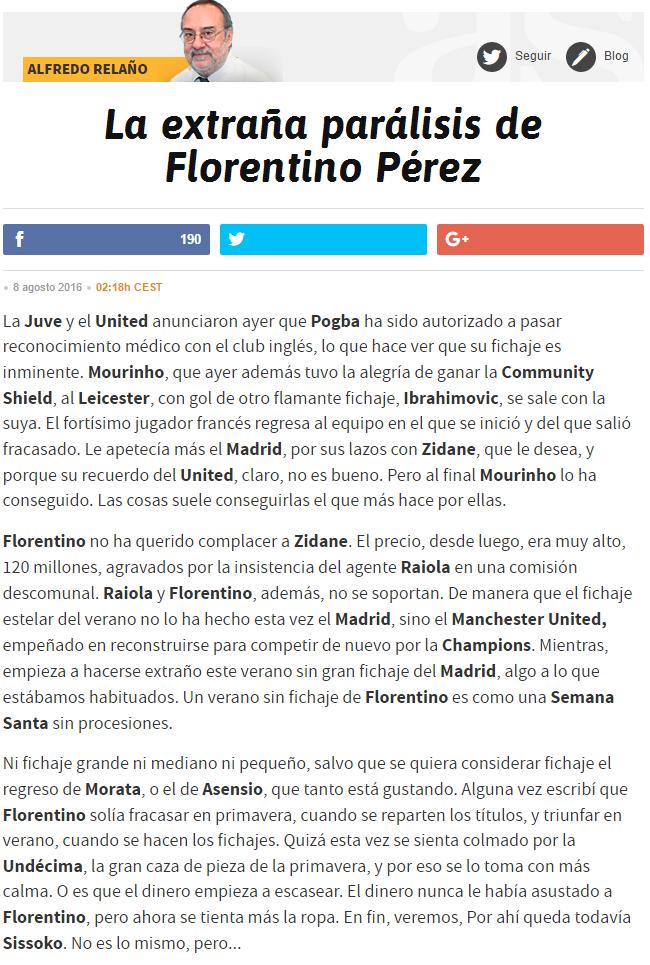Alfredo Relaño, opiniones, artículos. - Página 29 7108325483