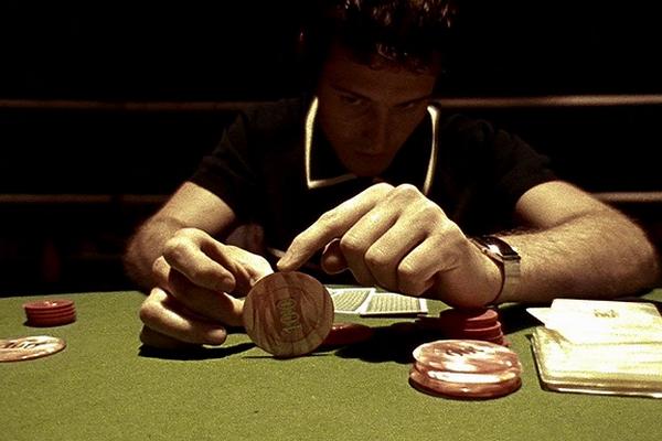 в какую игру играли в карты деньги два ствола