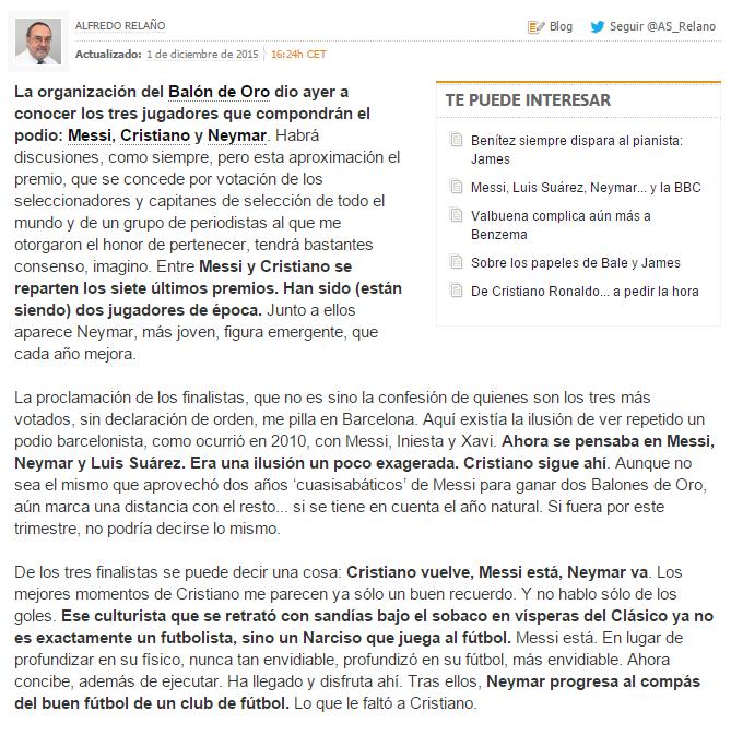 Alfredo Relaño, opiniones, artículos. - Página 28 0213914760