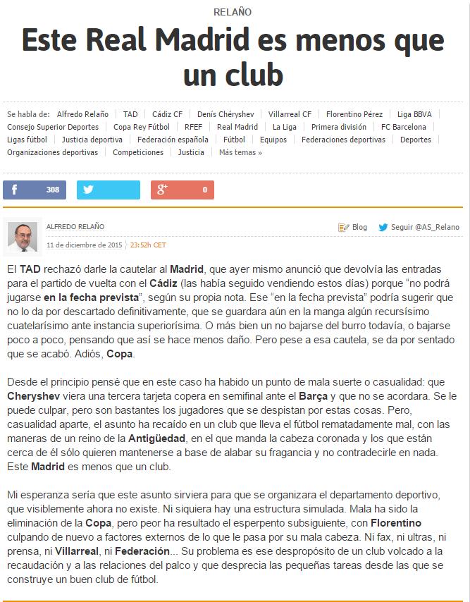 Alfredo Relaño, opiniones, artículos. - Página 28 5232855539