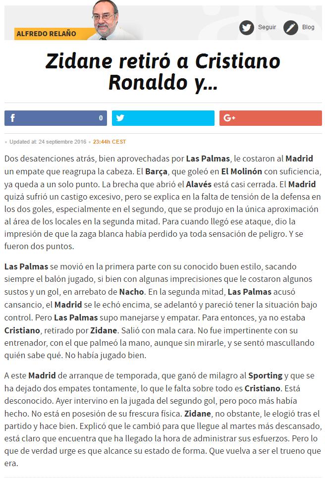 Alfredo Relaño, opiniones, artículos. - Página 30 2616651449