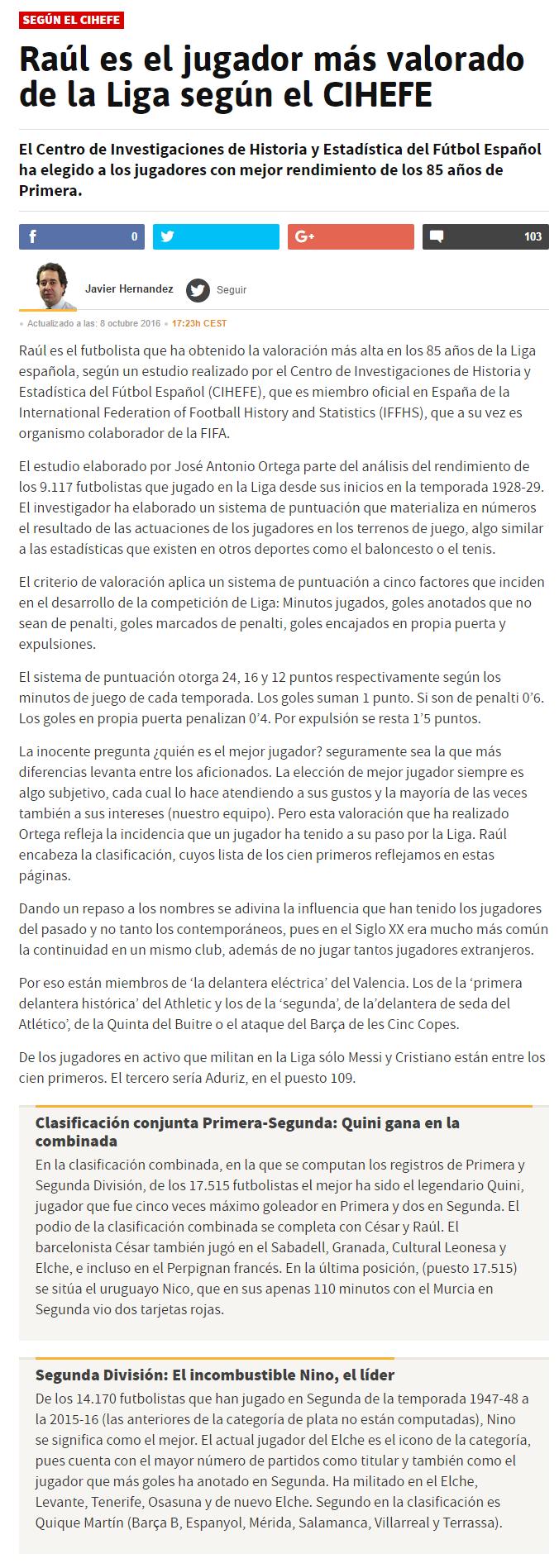 RAÚL gonzalez - Página 41 1437722440