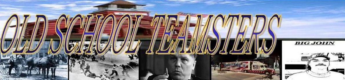 Old School Teamsters - Powered by vBulletin
