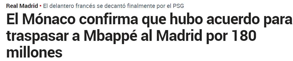 Real Madrid temporada 2018/19 rumores de fichajes, bajas... - Página 13 9540430309