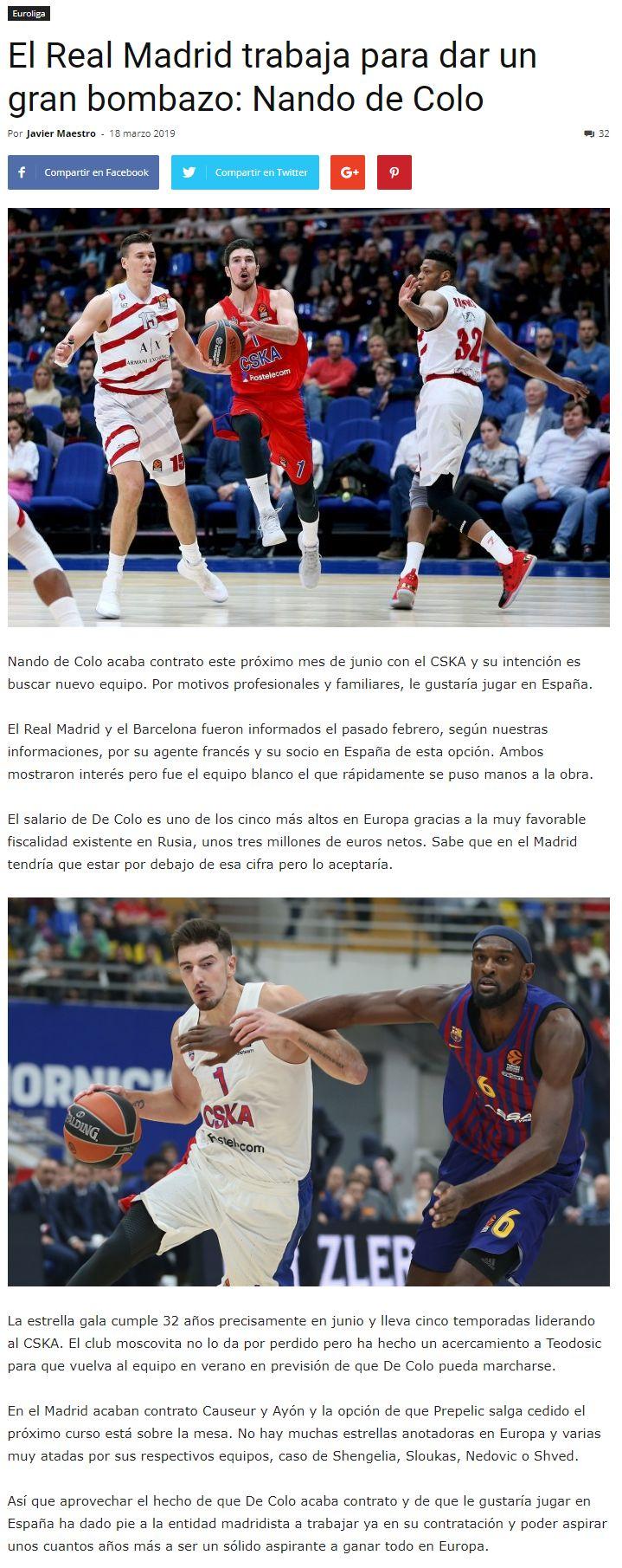 Fichajes Real Madrid Baloncesto - Página 9 3746699868