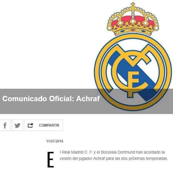 Real Madrid temporada 2018/19 rumores de fichajes, bajas... - Página 21 6518024472
