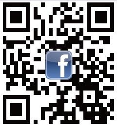 CHTB官方FB粉絲頁QRCode