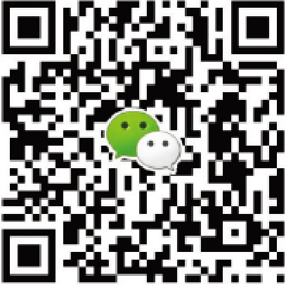 CHTB微信公眾號QRCode