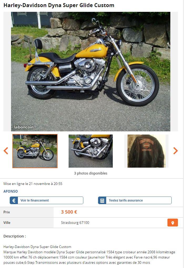 Escroqueries sur le Bon-Coin par le Forum Passion-Harley - Page 27 8889051452