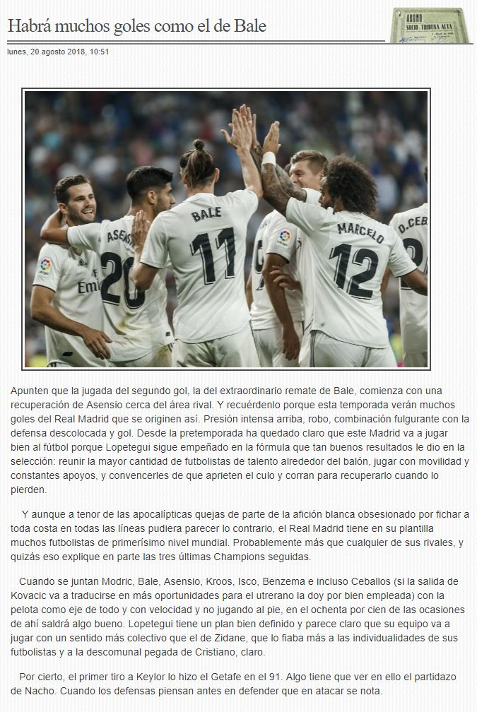 Real Madrid - Getafe 1646301481