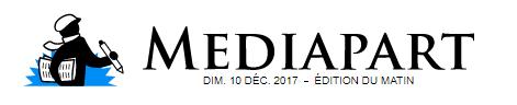 La critique oui mais dénigrer NON !  Mediapart BONNET F. 2592641177