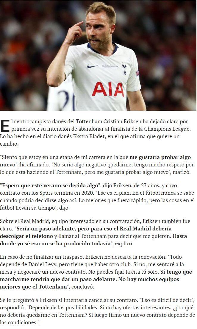 Real Madrid temporada 2019/20 rumores de fichajes, bajas... - Página 5 4399601344