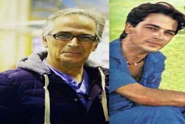 فوت بازیگر ایرانی