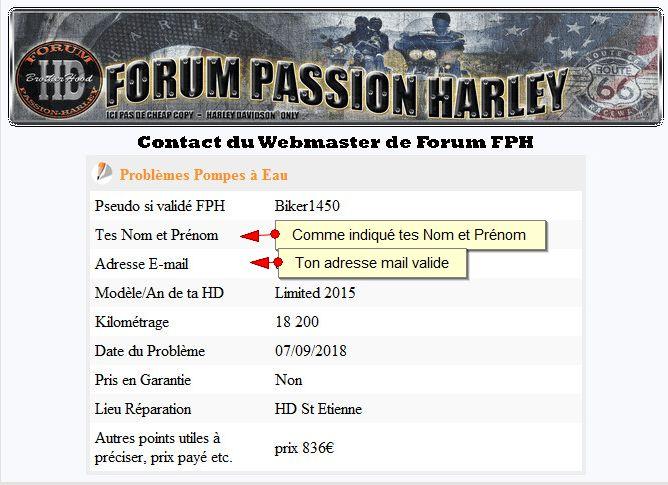 POMPES A EAU MERDIQUES SUR LES TOURINGS HARLEY-DAVIDSON  - Page 11 2875623839