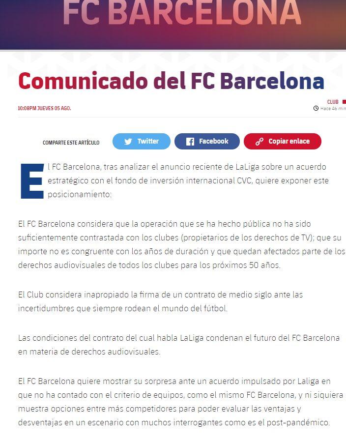 La diferencia real entre Real Madrid y Barcelona - Página 23 2301705302