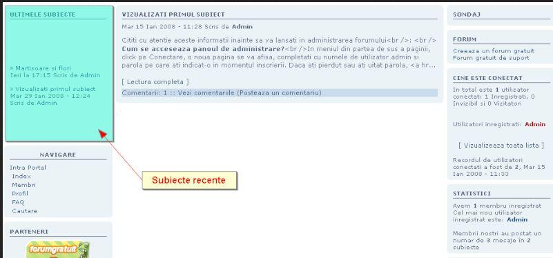 Widgeturi (module) predefinite 6998235022