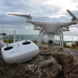 Phantom 2 Vision Photo Drone