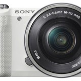 Sony a5000 lightest interch lens w wifi