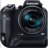 Samsung wb2200g camera