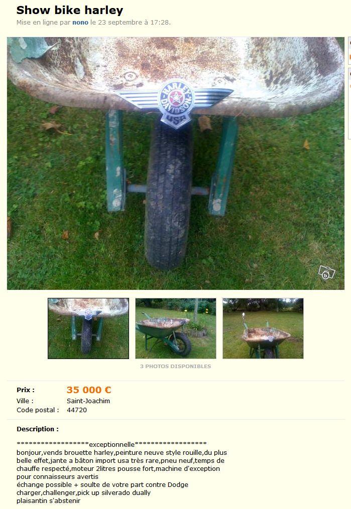 Show bike 1277906989