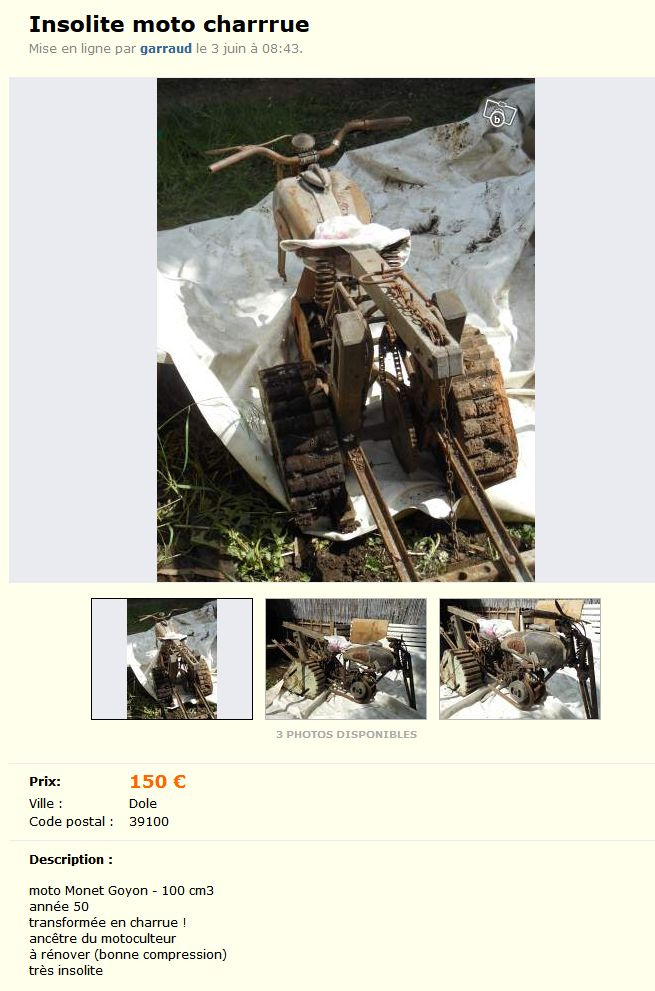 perles du bon coin par le Forum Passion-Harley - Page 2 7746925522