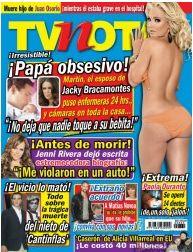 Revista TvNotas 864 – Paola Durante – PDF Digital Putlocker