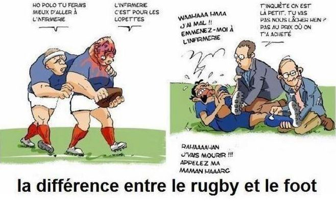 Rugby et Foot 3683151289