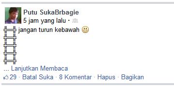 Status FB Lucu Terbaru, Status Lucu 2013, Trik Facebook,