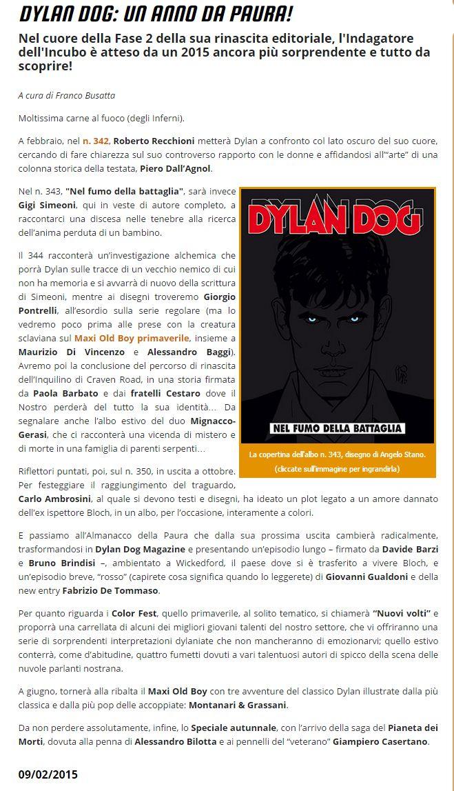 DYLAN DOG (Prima parte ) - Pagina 3 6183465866