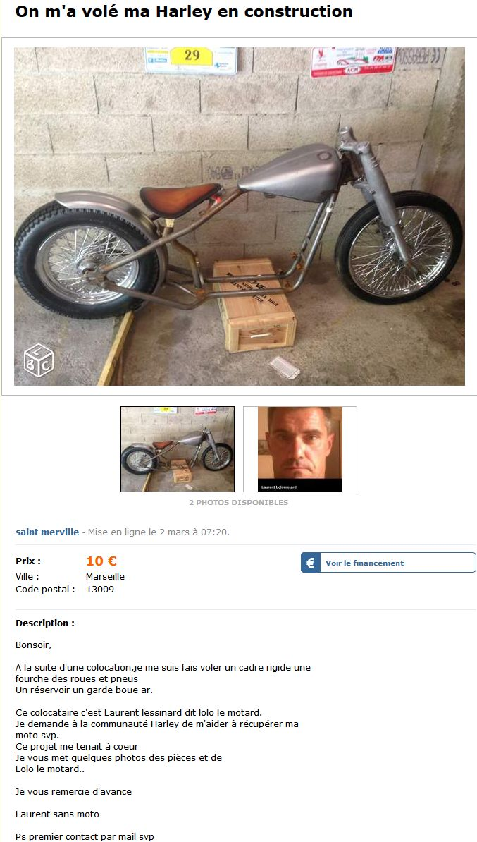 Escroqueries sur le Bon-Coin par le Forum Passion-Harley - Page 3 8511826958