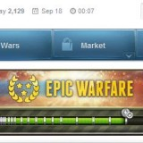 Epic Warfare Mission