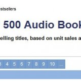 audiobook top 500