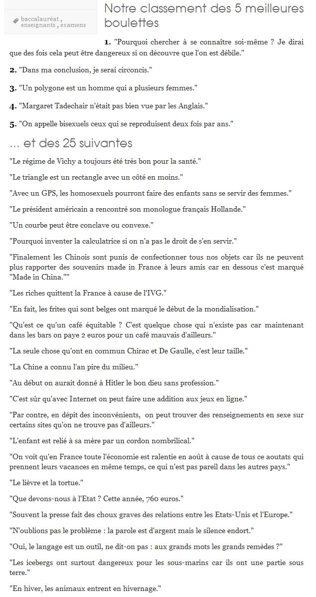 Les Petites Blagounettes bien Gentilles - Page 3 7219103889