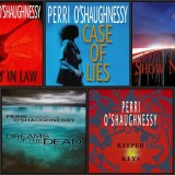 Perri O\'Shaughnessy audiobook covers