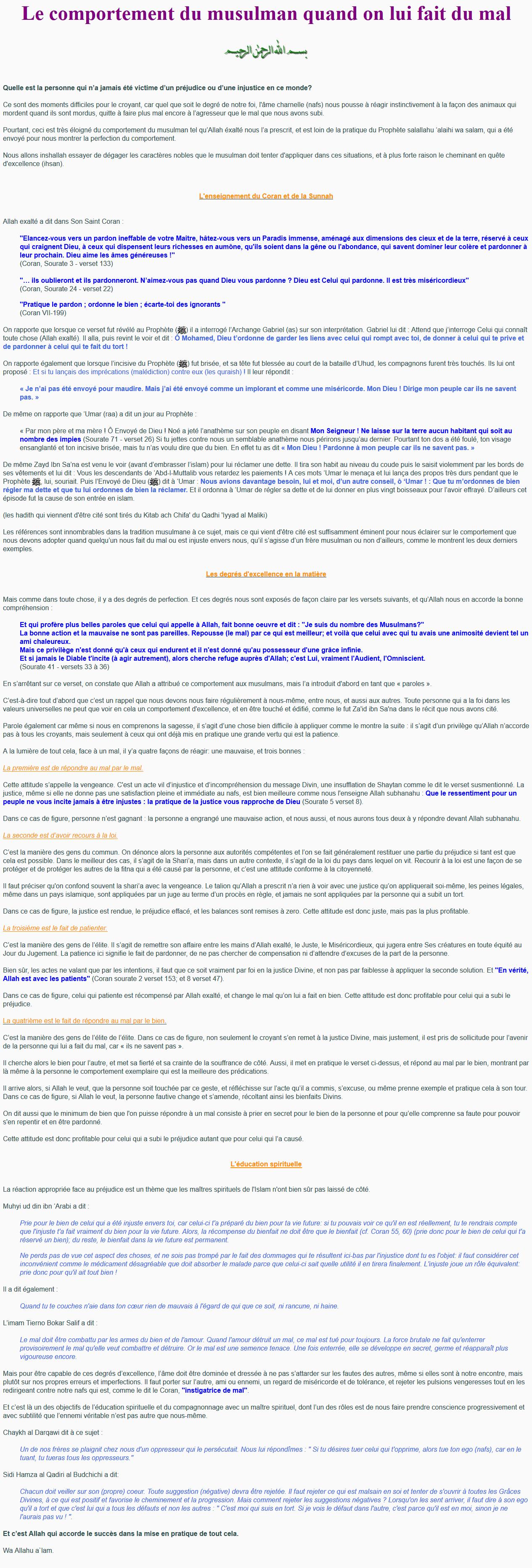 Présentation de l'Islam par un musulman - Page 5 7035444612