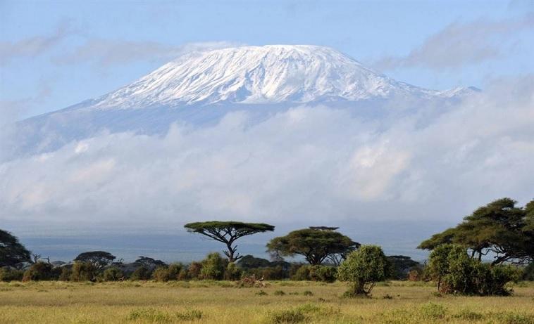 В чем особенности восхождения на Килиманджаро