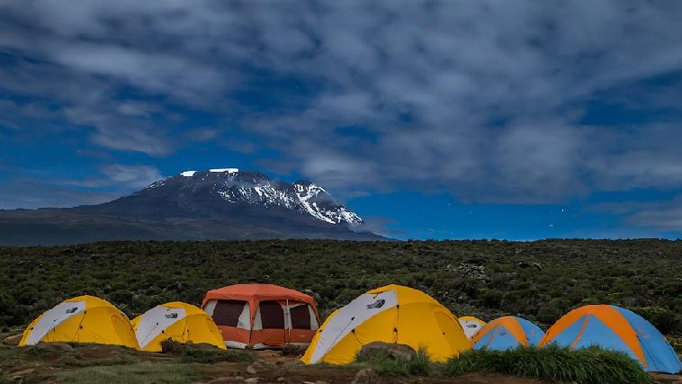 Что взять из дома для восхождения на Килиманджаро