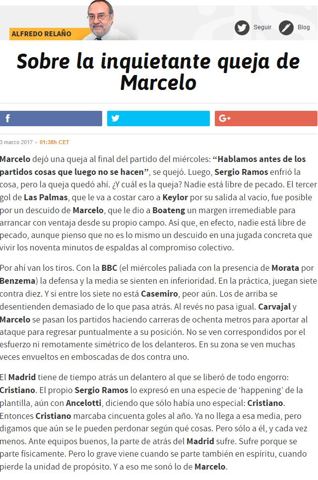 Alfredo Relaño, opiniones, artículos. - Página 30 6548045363