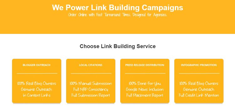Fat Joe - Link Building Service