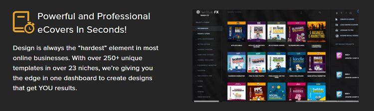 Pixel Studio 2.0 - Customize Templates