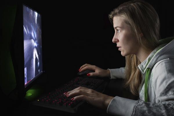 Увлечь могут не только клиентские онлайн игры